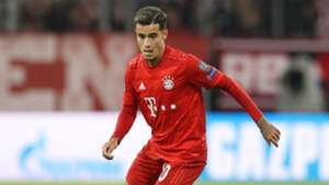 'He brings another dimension to our game' - Coutinho's intelligence praised by Bayern coach Kovac
