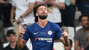 Giroud: Chelsea under Lampard will have freedom & be fearless