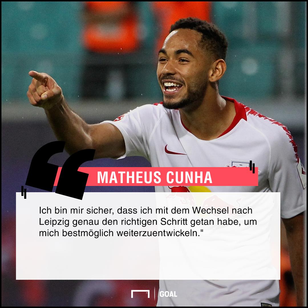 GFX Quote Matheus Cunha German