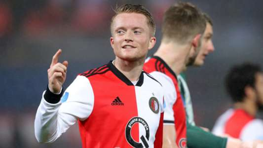 Sam Larsson Feyenoord 12062018