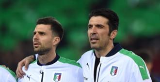 Motta Buffon Italien 24032016