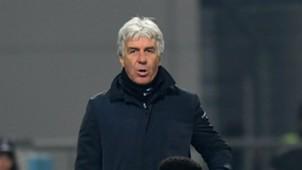 Gianpiero Gasperini Atalanta coach