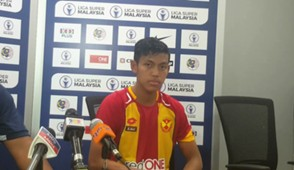 Syahmi Safari, Selangor, Malaysia Super League, 07022018