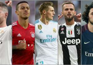 Qui sont les joueurs qui possèdent le meilleur taux de passes réussies dans les grands championnats européens ? Découvrez-là à travers notre classement (source Opta)