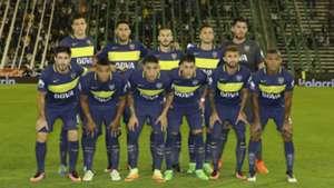 Velez Boca Campeonato Primera Division Fecha 19