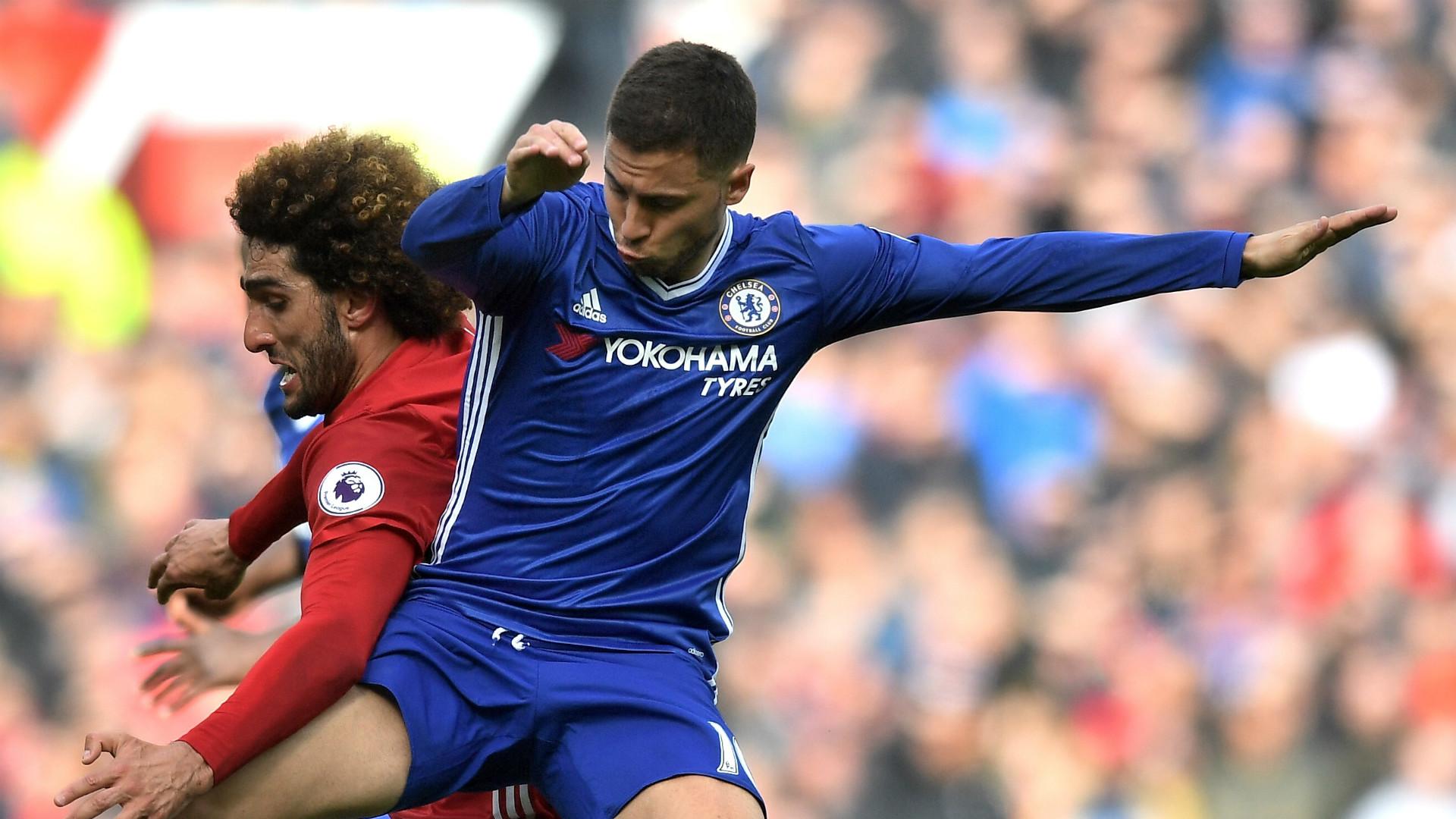 Eden Hazard Chelsea Fc Blog Aggregator