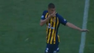 Video Tobio Rosario Central Newells