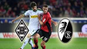 Borussia Mönchengladbach Gladbach SC Freiburg TV LIVE STREAM Bundesliga