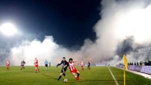 Partizan-Stella Rossa