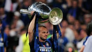 Sneijder 2010