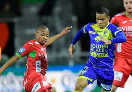 Pirates reportedly pull out of race to sign Jali