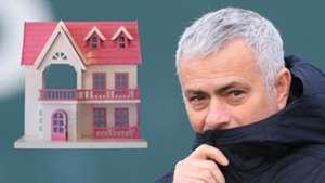 Jose Mourinho House