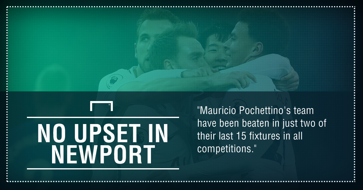 Newport Spurs graphic