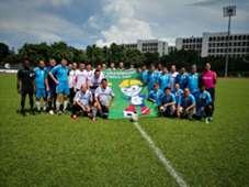 AFC grassroots