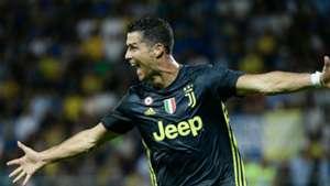 Cristiano Ronaldo Juventus Frosinone