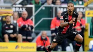 Benjamin Henrichs Bayer Leverkusen 2018