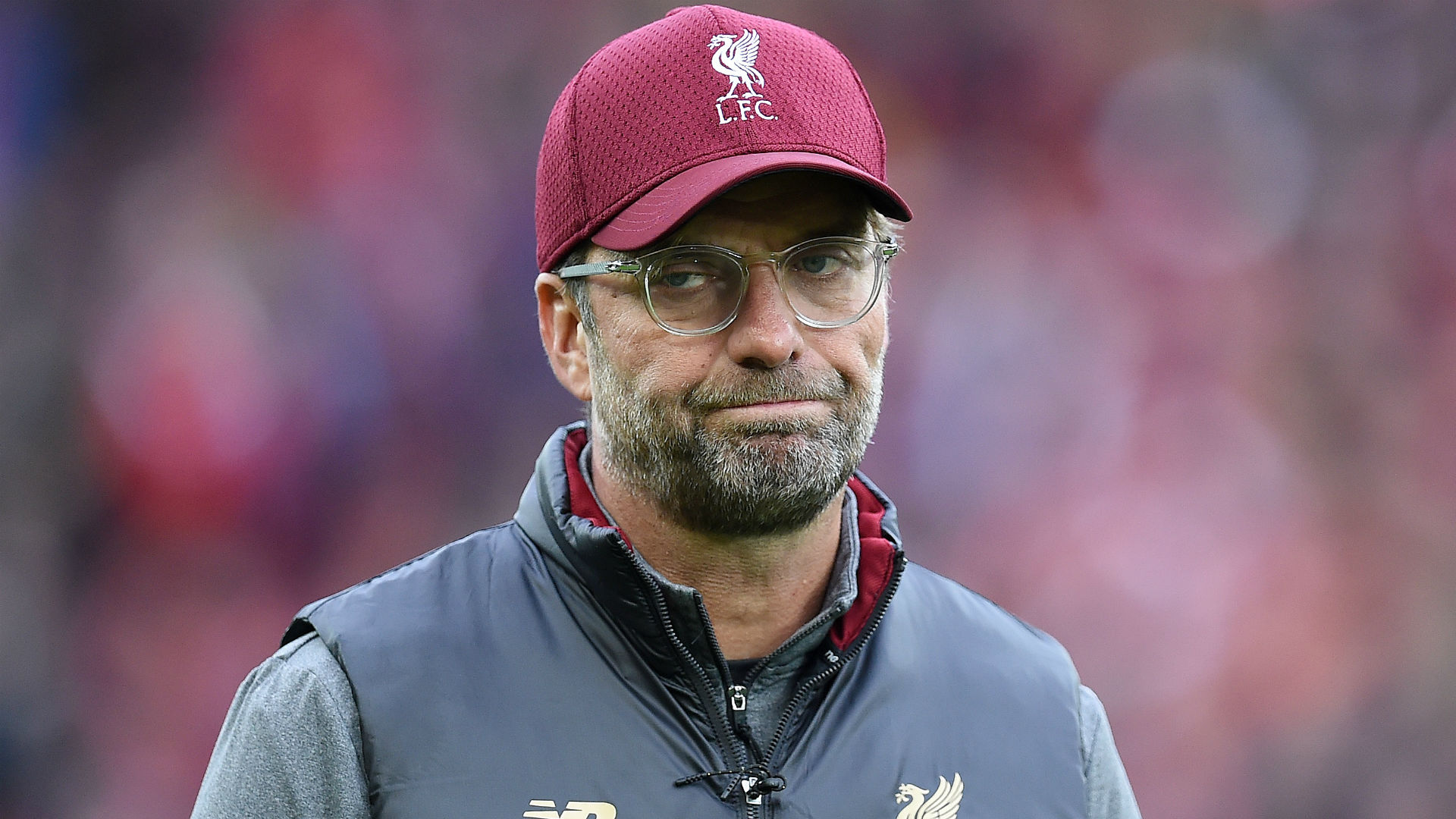 Liverpool's Jurgen Klopp: Nations League a 'senseless' competition