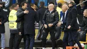 Giovanni van Bronckhorst, Feyenoord, Eredivisie, 04232017