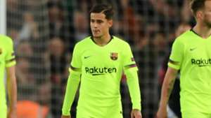 1c4f376c45e Barcelona news: 'Philippe Coutinho does nothing away from home ...