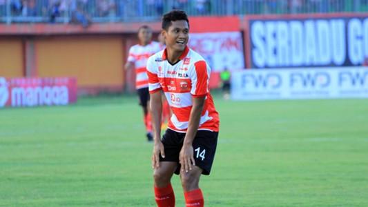 Rendi Siregar - Madura United