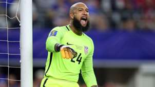 HD Tim Howard USA Gold Cup