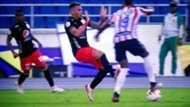 Duvan Vergara América de Cali Junior de Barranquilla 2019