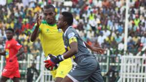 Caf Champions League: Kano Pillars striker Nwagua confident of scoring against Asante Kotoko