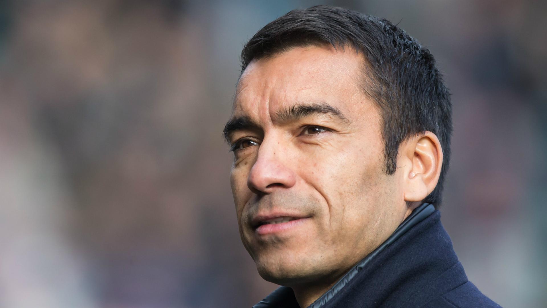 Giovanni van Bronckhorst, ADO - Feyenoord, Eredivisie 11052017