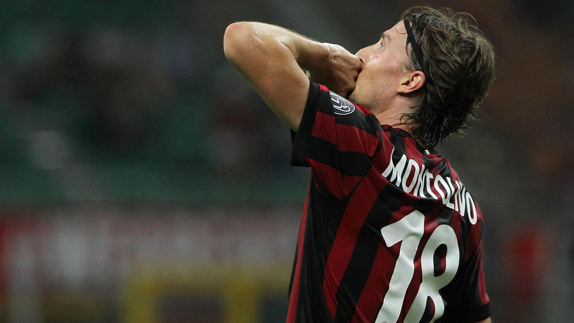 Montolivo Milan Europa League