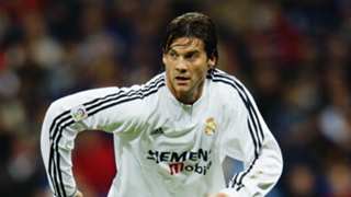 Santiago Solari Real Madrid