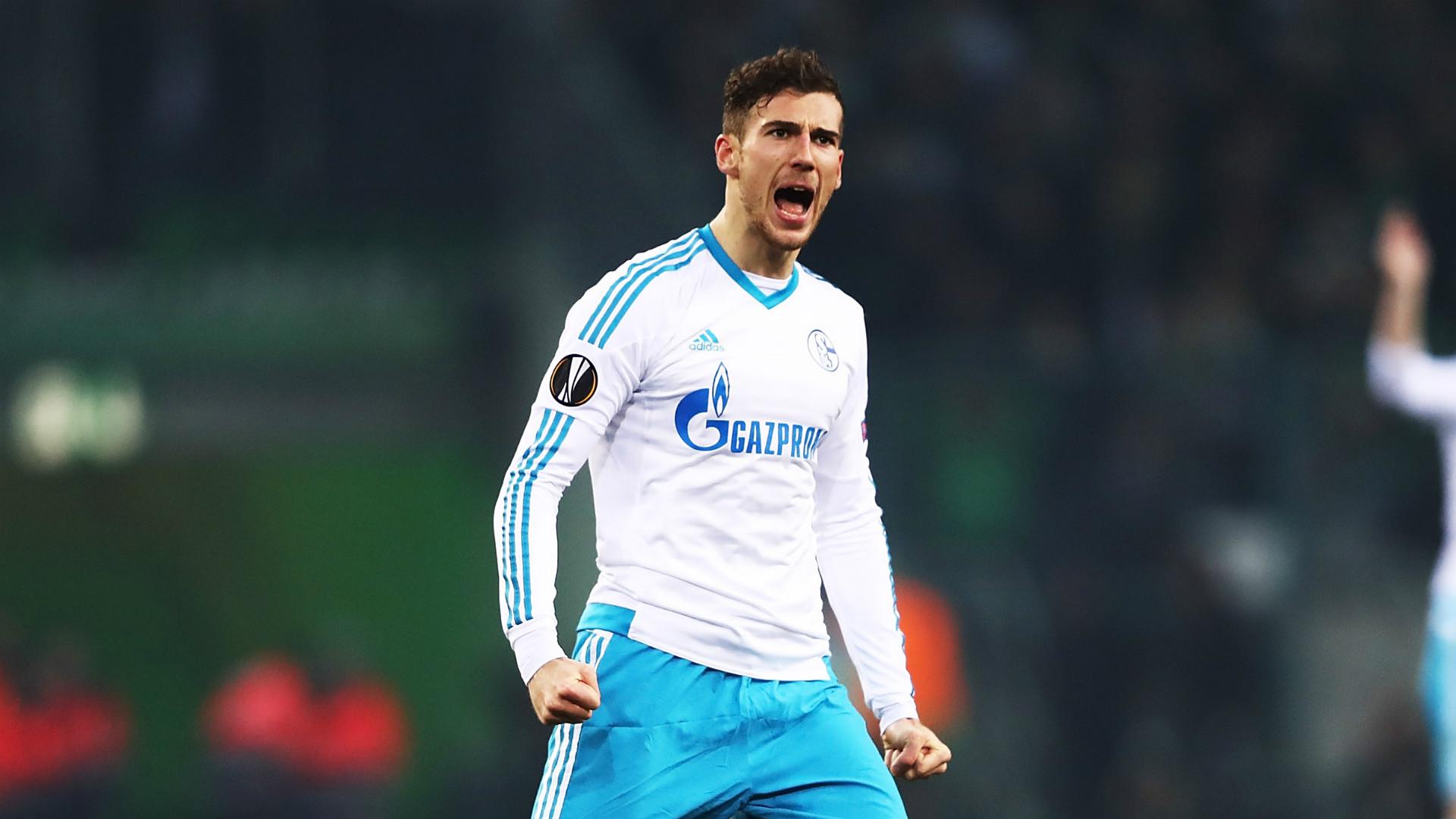 Schalke 04: Leon Goretzka äußert sich zu Wechsel-Gerüchten