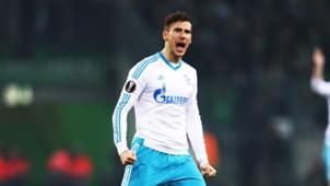 Leon Goretzka FC Schalke 04 16032017