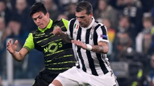 Sturaro Sporting Juventus Champions League