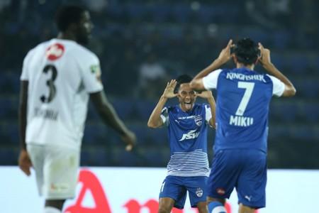 NorthEast United Bengaluru FC