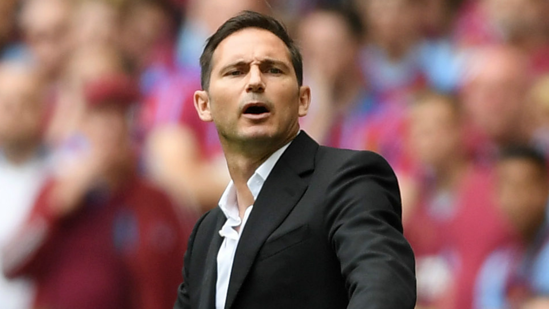 Lampard on the verge of becoming Chelsea manager