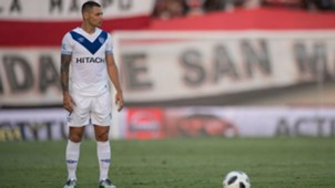 Mauro Zarate Velez Superliga 2018