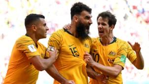 Socceroos Australia World Cup