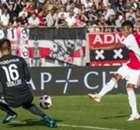 Ajax verliest in Olympisch Stadion van Anderlecht