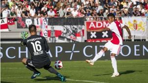 David Neres, Ajax - Anderlecht, 07132018