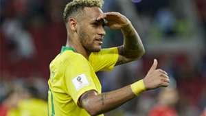 Neymar Brasil x Sérvia Copa do Mundo 27 06 18