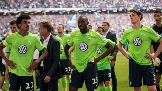 Luis Gustavo Josuha Guilavogui Philip Wollscheid Wolfsburg 20052017