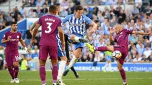 Manchester City Brighton & Hove Albion Premier League