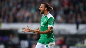 Martin Harnik Werder Bremen