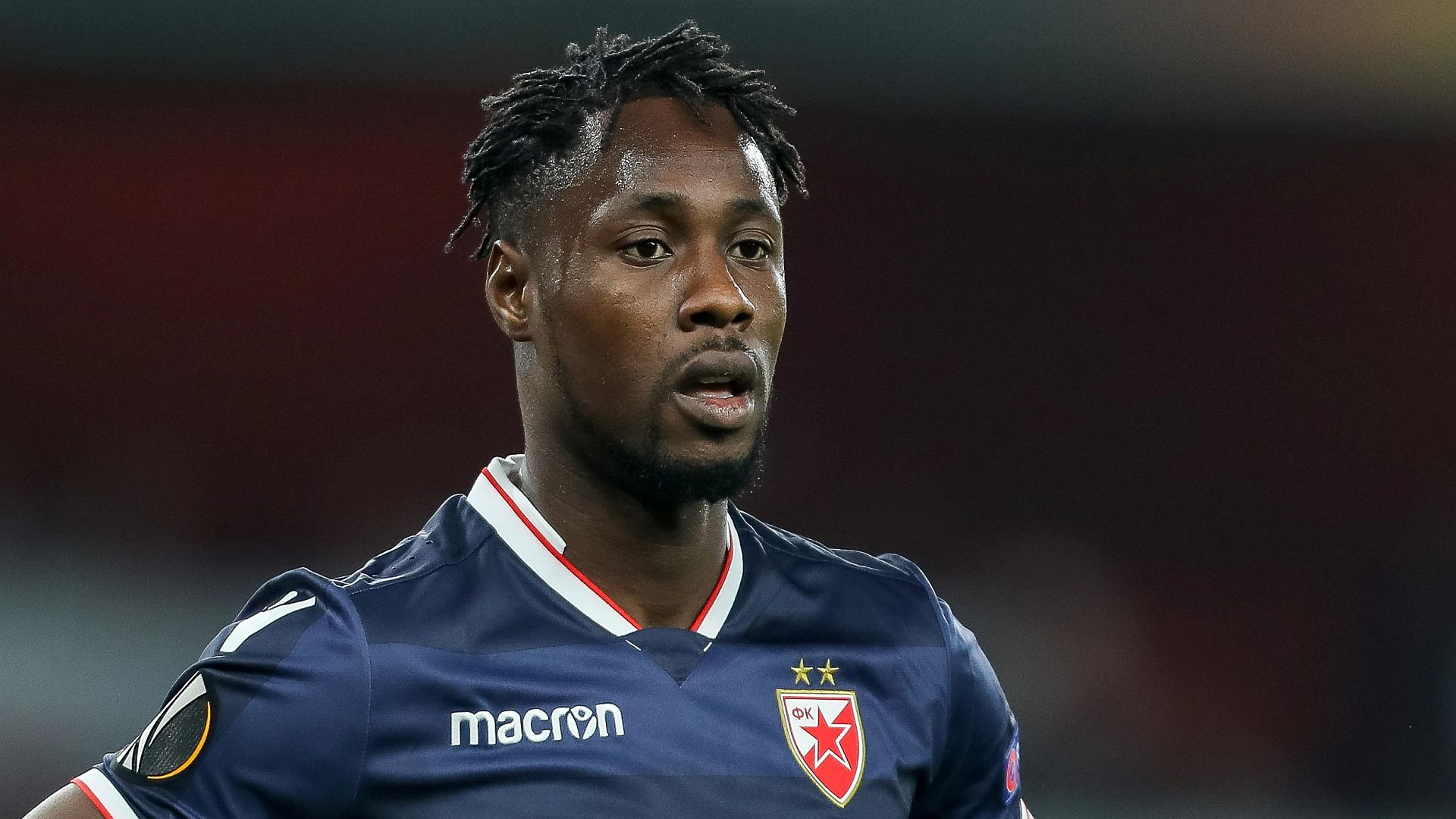 Champions League: Red Star Belgrade 'ready for very difficult group' - Boakye