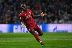 Sadio Mane FC Liverpool