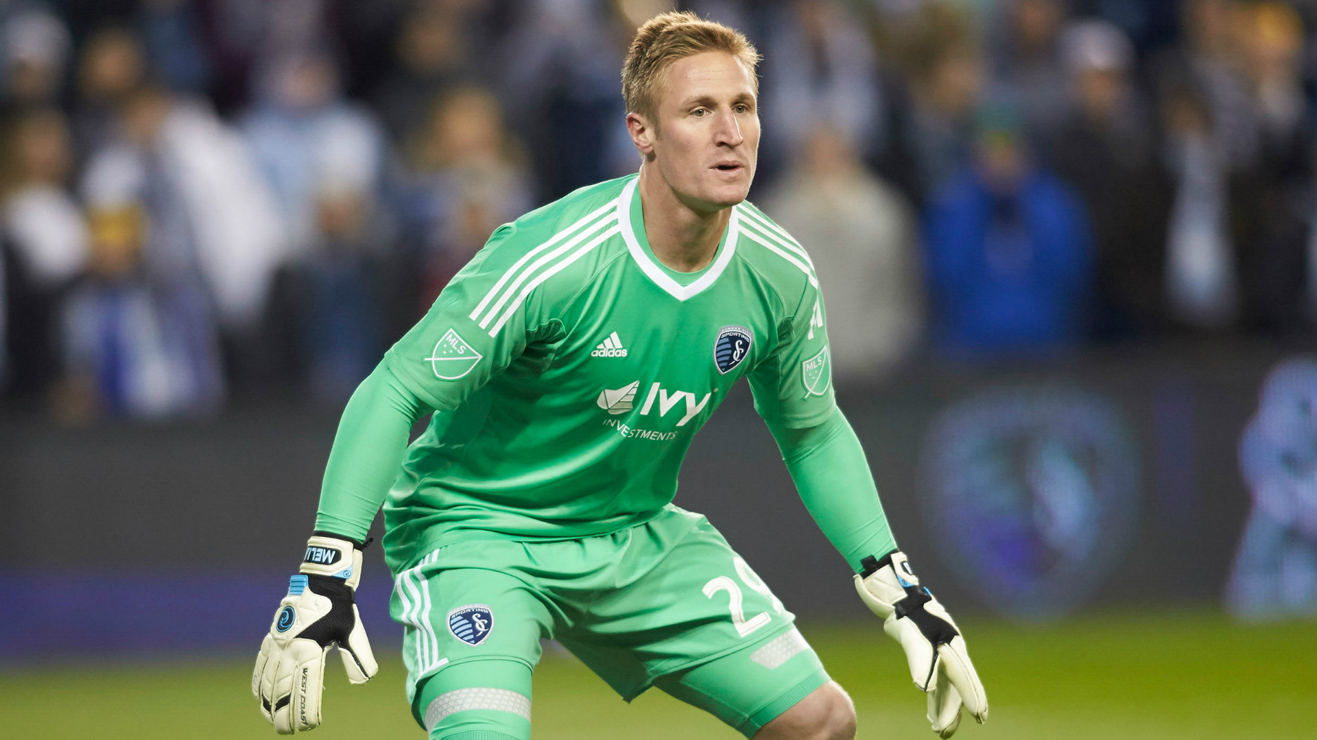 Tim Melia Sporting Kansas City