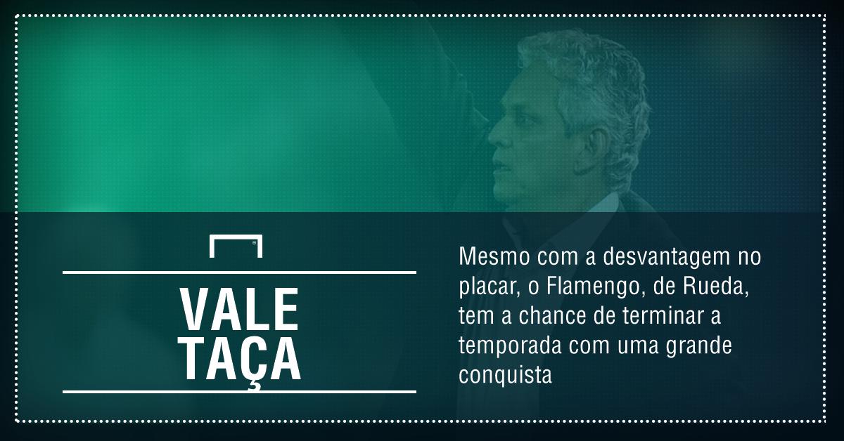 GFX Flamengo x Independiente