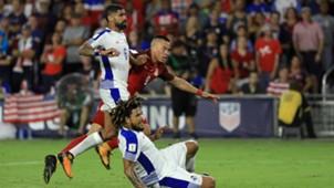 Gabriel Gomez Roman Torres Panama Bobby Wood United States