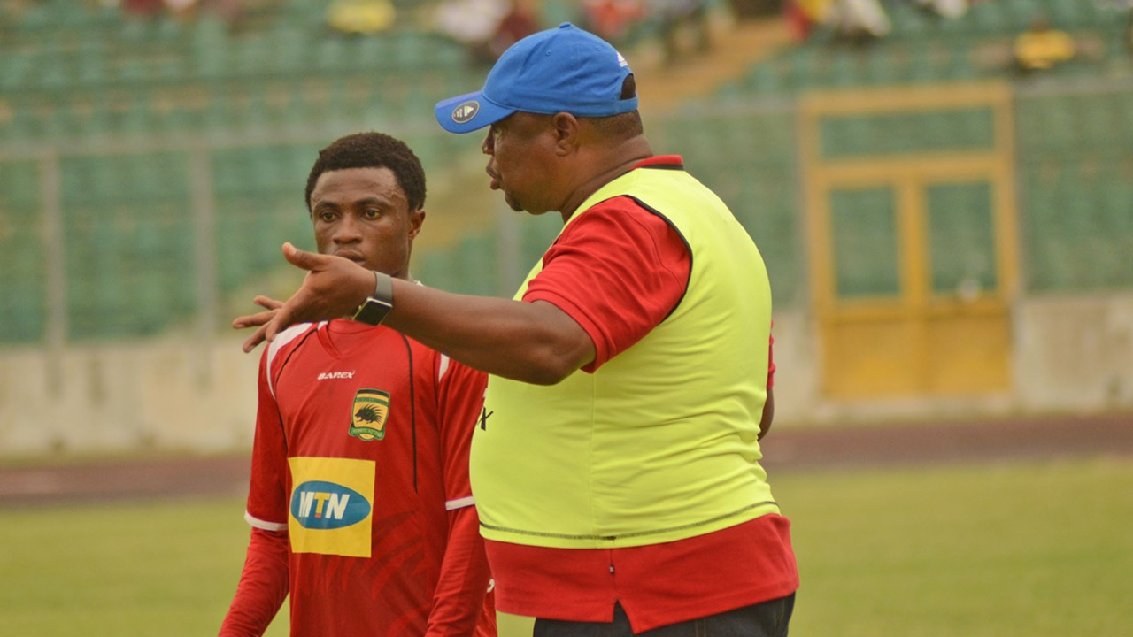 Should Kotoko offer Paa Kwesi Fabin a new contract?