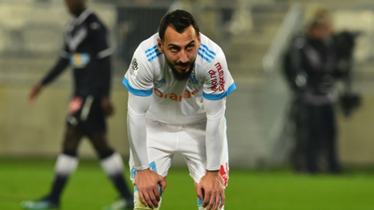 Mario Balotelli transfer news: Kostas Mitroglou's agent denies January Marseille exit in face of rumours of Italy international's arrival